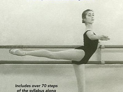 Vaganova Level 4 Classical Ballet Sample Class & Complete Syllabus (2008)