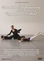 Essential Preparatory for the Vaganova Method  -  Cat No: B00DD4GZ4A  -  Click To Order  -  ID: 10